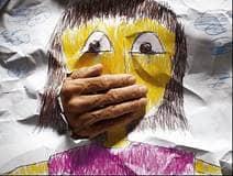 Inocencia robada: a los 7 me violó mi padrastro