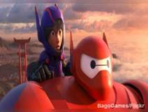 3 Godly Life Lessons Found in 'Big Hero 6'