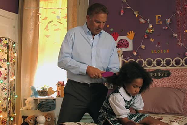 black or white, Kevin Costner, Jillian Estell, racial reconciliation