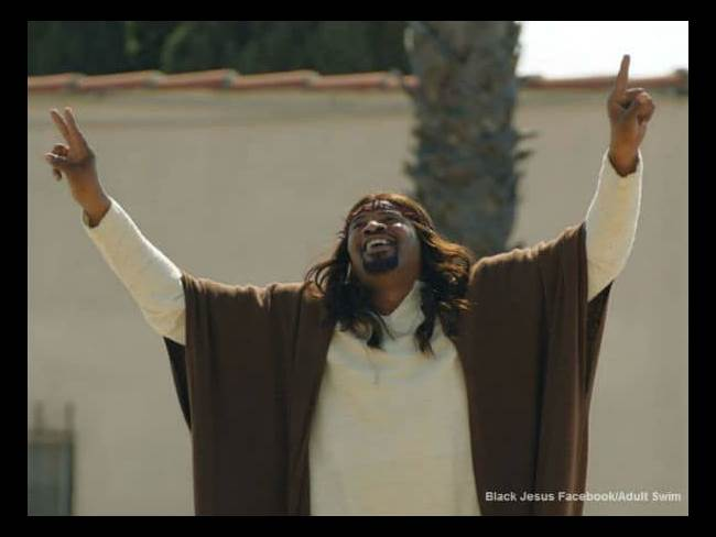 Black Jesus Facebook2