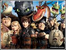 DreamWorks' Dragons: Behind the Scenes