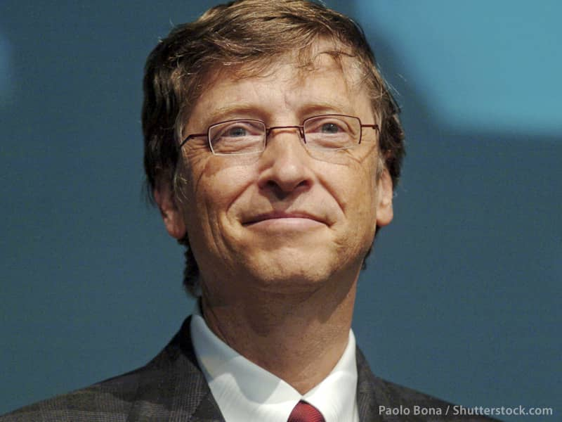 Success Sundays: Bill and Melinda Gates, Co-founders of Bill & Melinda Gates Foundation