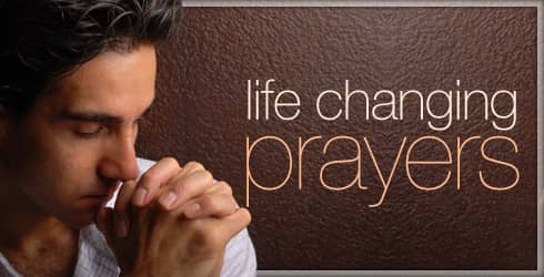Life Changing Prayers