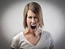Cinco maneras de controlar tu ira