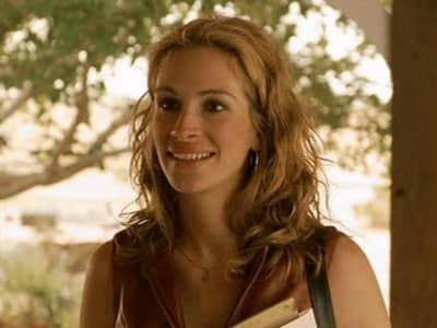 Julie roberts movie characters