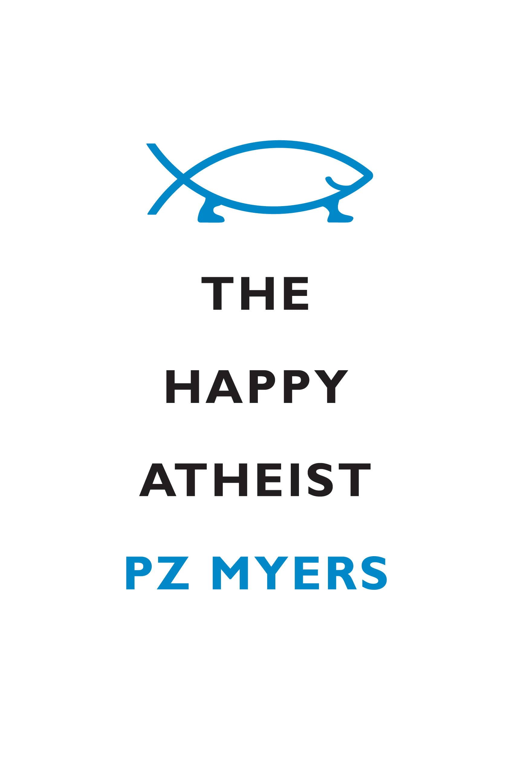 book, atheist