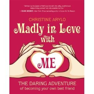 madly in love book cover