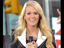 7 Things You Didn't Know About Carrie Underwood