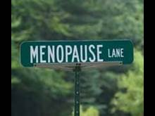 Put the Brakes on Menopausal Weight Gain