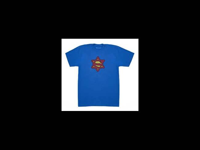 Super Jew T-Shirt