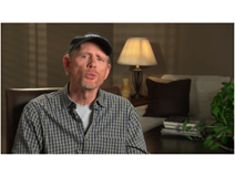 Ron Howard on The Good Lie