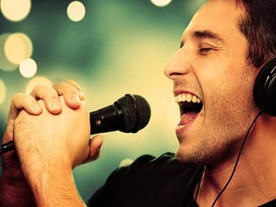 Cantar ayuda a superar los problemas respiratorios