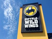 The Church of Buffalo Wild Wings