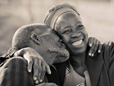 african-american-couple-happy-hug-smiling