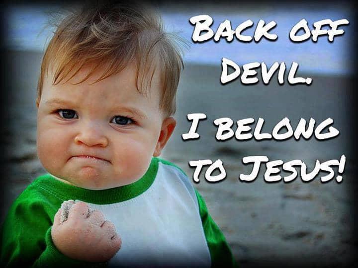 Funny Christian Memes - Beliefnet.com