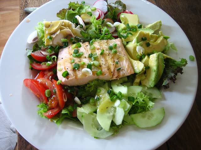 salmon salad recipe, salmon salad recipes, salmon recipes