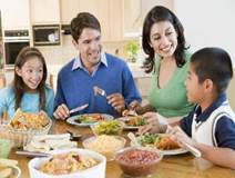 10 Alimentos malos para la cena de la familia