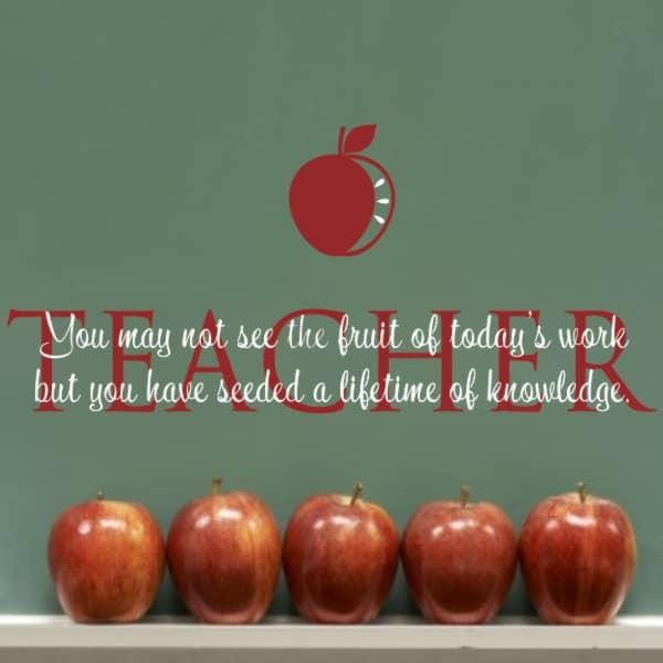 Inspiring Quotes For Teachers