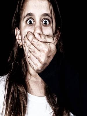 Consejos para prevenir el secuestro infantil