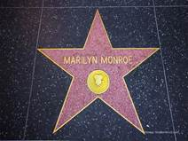 Hollywood Faith Facts: Marilyn Monroe
