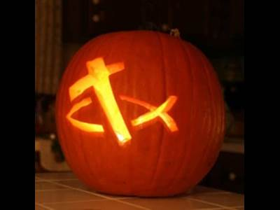 10 Great Christian Pumpkin Carving Ideas