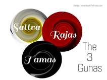 The 3 Gunas: Which Should You Aspire To? The Surprising Answer...