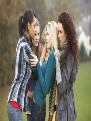 Bullying - Terror en las escuelas