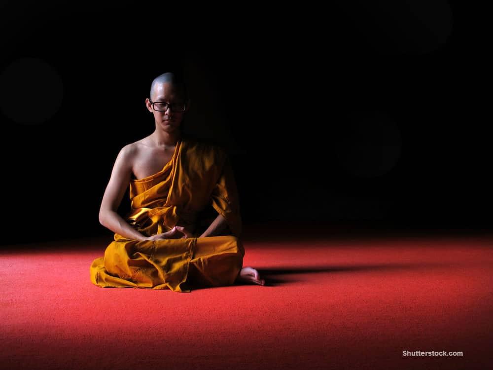 Meditare cover image