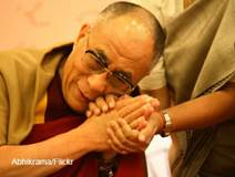 The Dalai Lama Celebrates His 80th Birthday