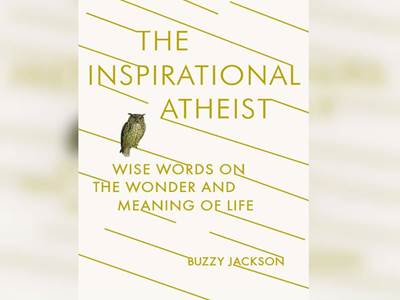 Inspirational Atheist Book