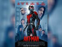 Who is Ant-Man?