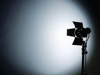 CameraMovieLight