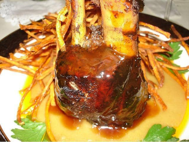 osso buco recipes, what is osso buco