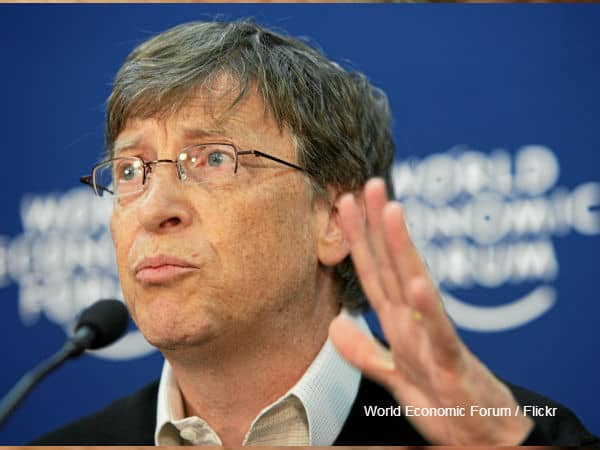 what did bill gates overcome In 2000, gates and his wife combined three family foundations and gates donated stock valued at $5 billion to create the charitable bill & melinda gates foundation, which was identified by the funds for ngos company in 2013, as the world's wealthiest charitable foundation, with assets reportedly valued at more than $346 billion.
