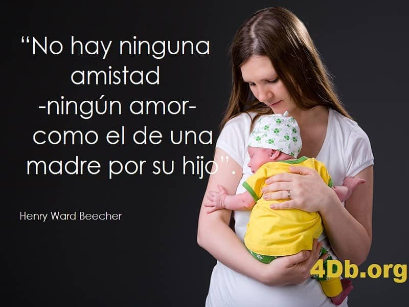 Frases Para Madres Jovenes