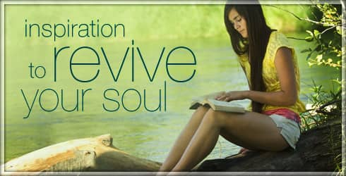 Revive Your Soul