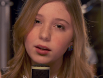 Dolphin Tale 2 Star's Voice Shines in 'Brave Souls'