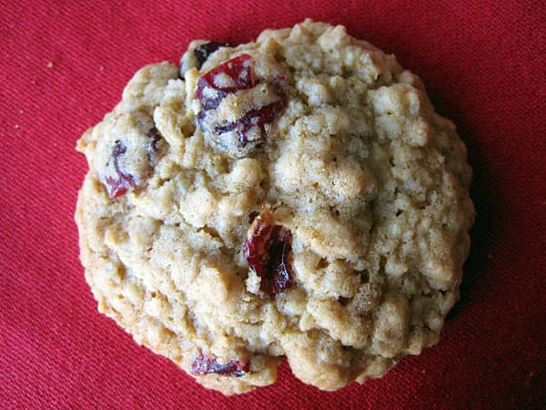 cranberry oatmeal cookies, oatmeal cookie recipes, oatmeal cookie recipe