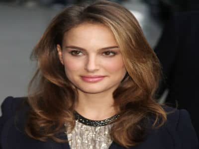 Only Child Natalie Portman
