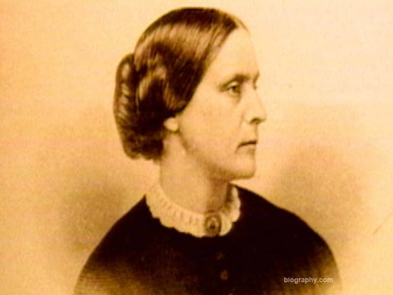 dreams, leadership, Susan B Anthony, womens suffrage