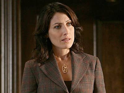 House - Dr. Lisa Cuddy