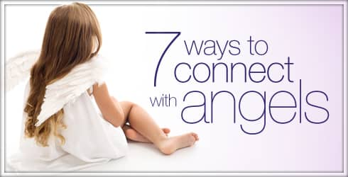 Connect with Angels