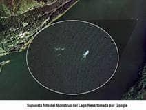 El Monstruo del Lago Ness: Misterio develado