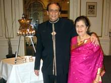 Traditions, Indian-Jewish Style.