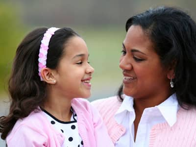 quotes for mothers and daughters. Inspiring Mother's Day Quotes. Mother and daughter talking
