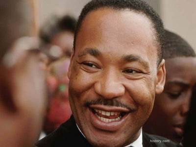 martin luther king, dream, leadership, visionary leadership MLK