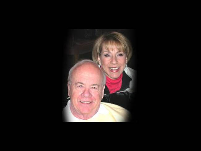 Tim Conway and Louise Duart - SQuire Rushnell's Godwink Stories