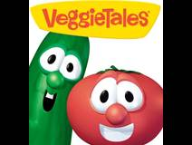 Kellie Pickler Talks Veggie Tales