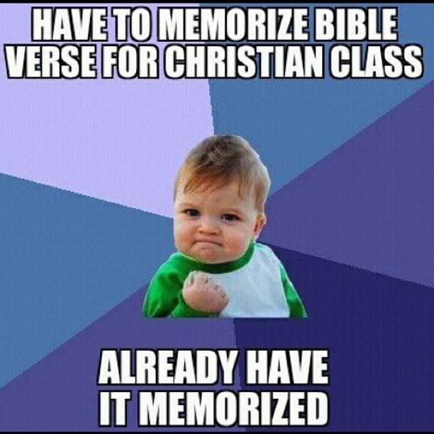 encouraging christian memes dating