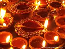 Diwali - The Triumph of Light Over Darkness